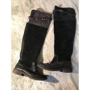 [Lucky Brand] knee high boots